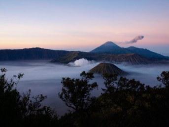 Bromo-Batok-Semeru